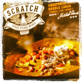 Scratch Meals New Logo