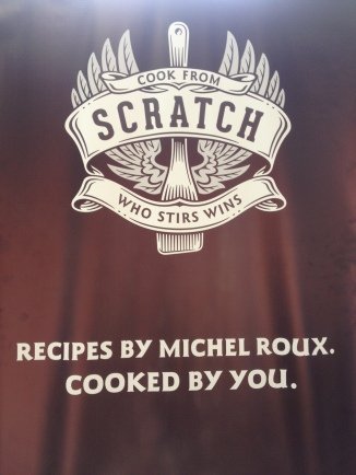 Cook from Scratch - Recipes by Michel Roux