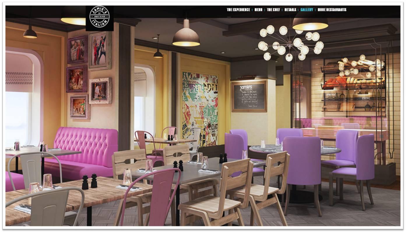 Generator Hostel London Restaurant Book Covers