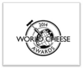 World Cheese Awards logo