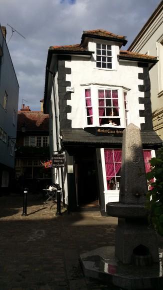 Quintessential English Tea Shop  - lde worlde