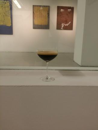 Absolut Espresso Martini