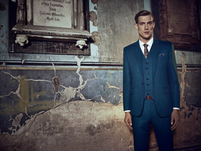 Ted Baker Global Collection