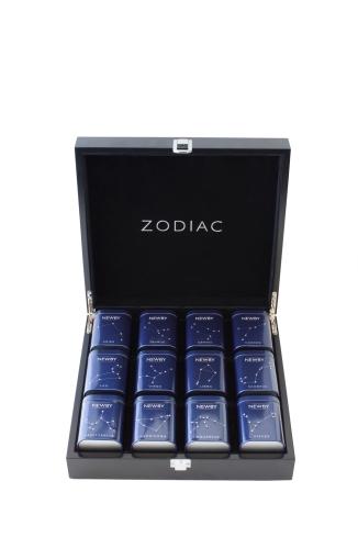Newby Zodiac Teas