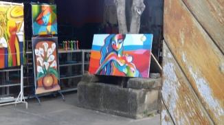 Masaya Craft Market