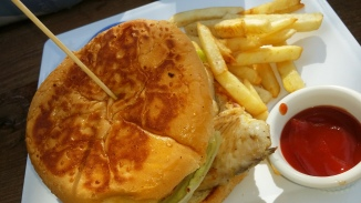 Play Hermosa Beach San Juan Del Sur food