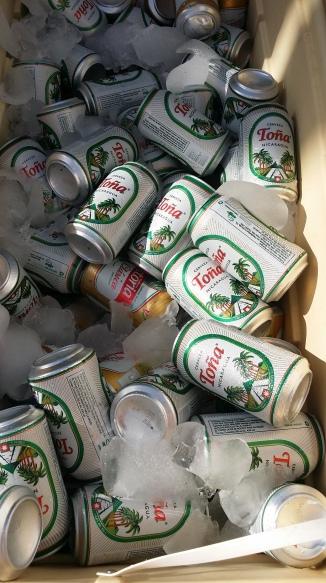 Tona beer