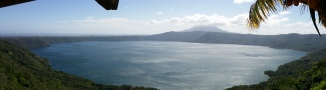 Apoyo Lake Nicaragua