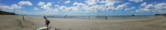 Playa Hermosa San Juan Del Sur Nicaragua