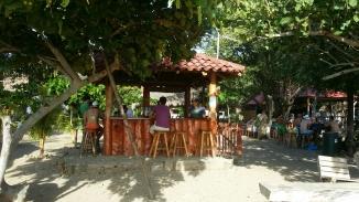Beach Bar Playa Hermosa San Juan Del Sur Nicaragua