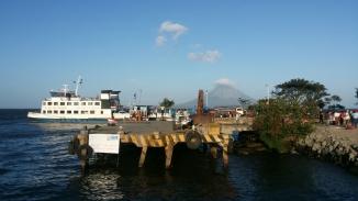 Ometepe island ferry boat timetable